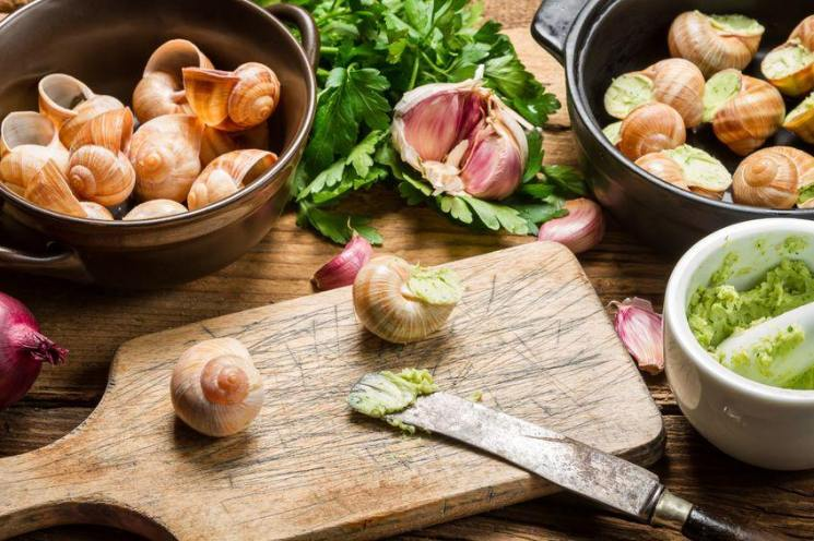 Фишки дня — 23 сентября, Франция, французская кухня, Париж