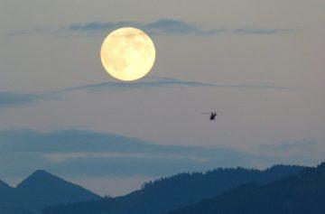 магнитные бури и лунный календарь
