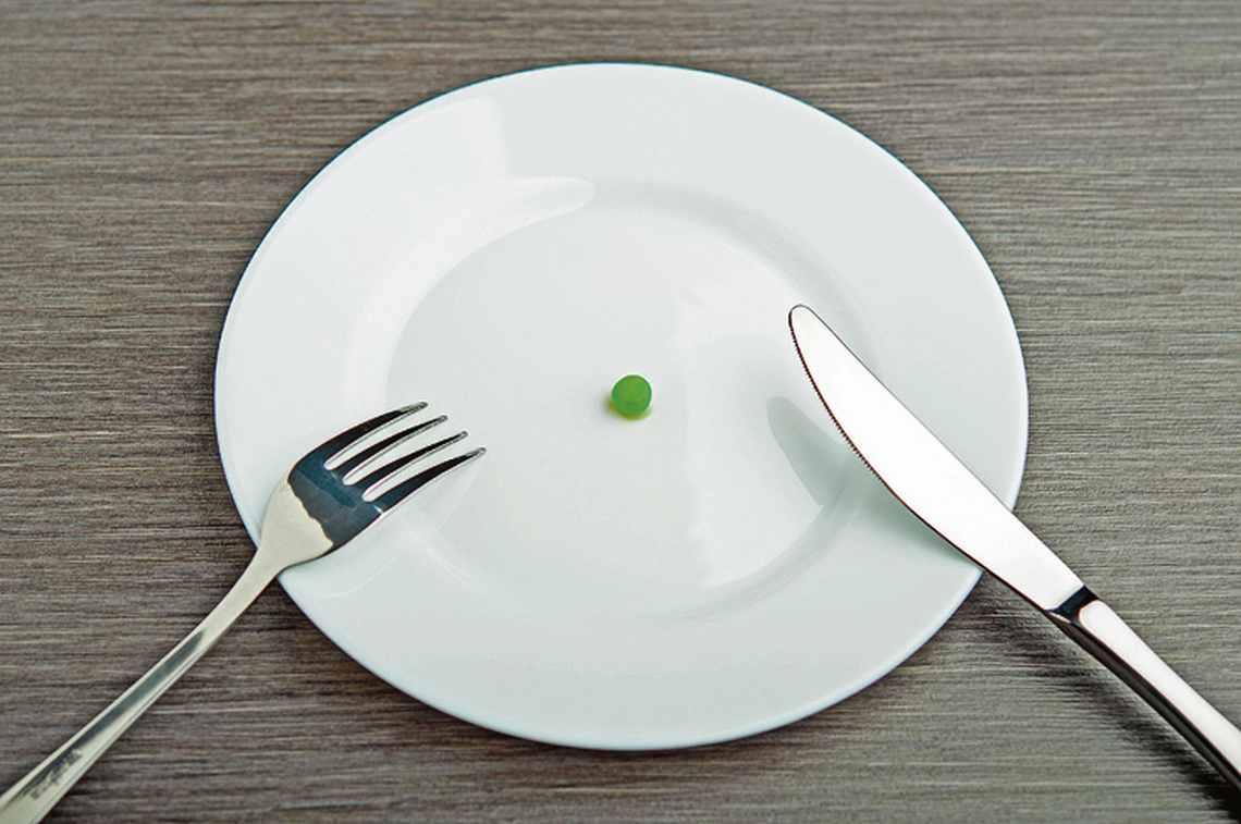 Диета 5 ложек — принципы, эффект и советы опытного диетолога