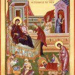 Фишки дня — 21 сентября, Рождество Пресвятой Богородицы