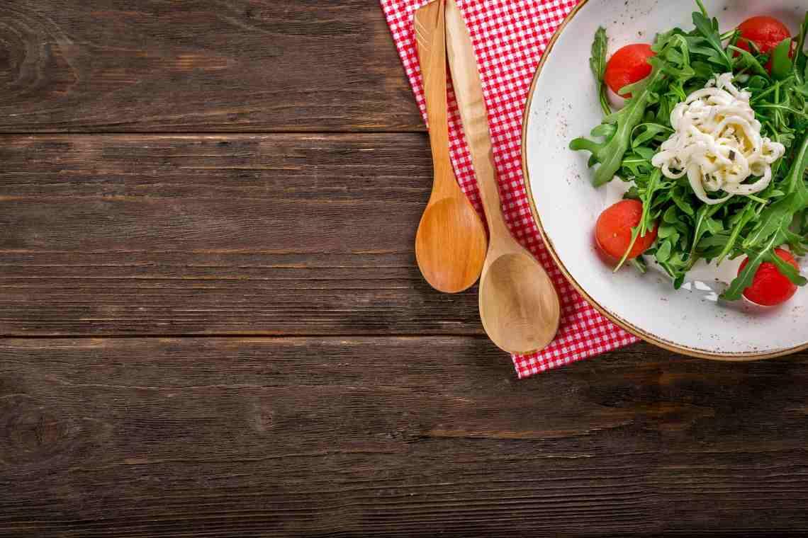 Питание по возрасту — какие продукты помогут продлить молодость