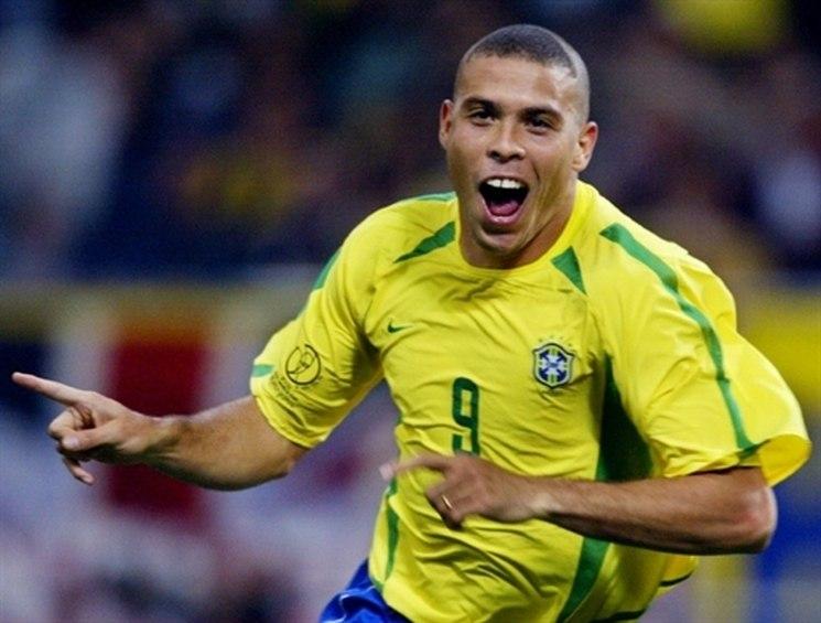 Фишки дня — 22 сентября, Роналдо, Лима, футбол, Бразилия