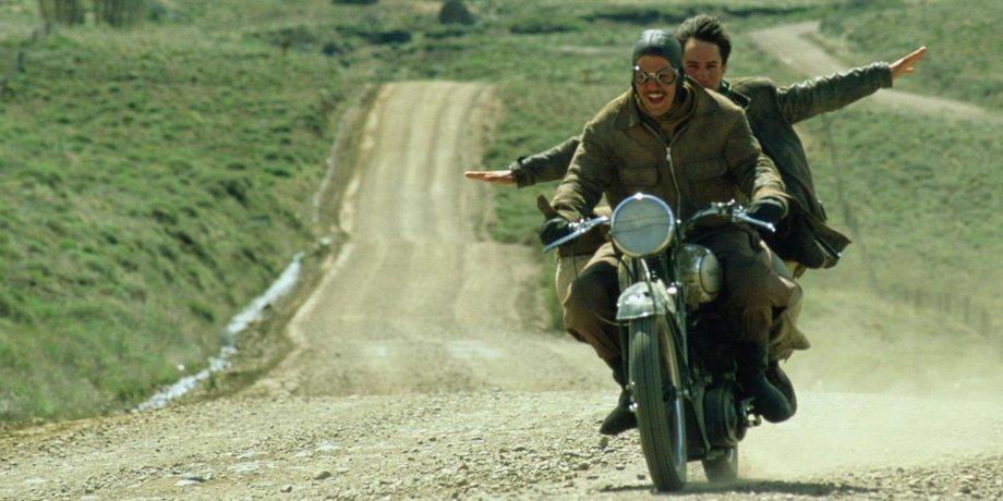 Че Гевара, путешествие Че по Южной америке