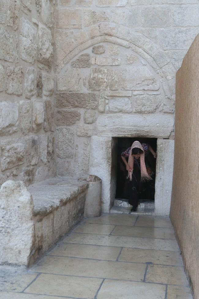 Вифлеем, храм Рождества Христова