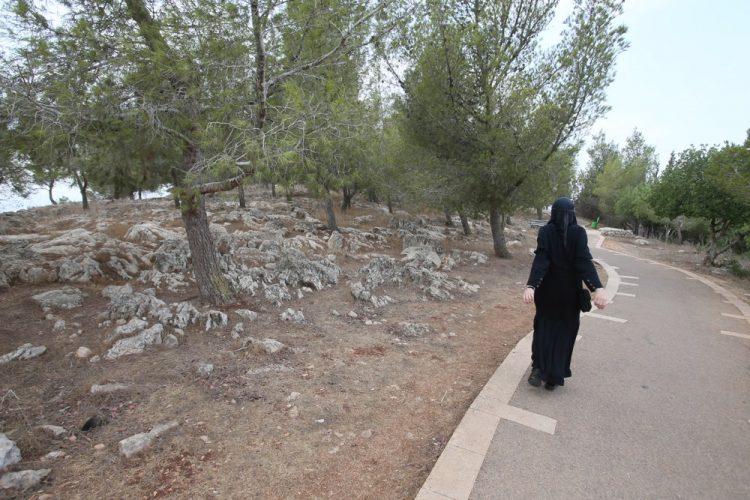 гора Свержения, Назарет, Израиль