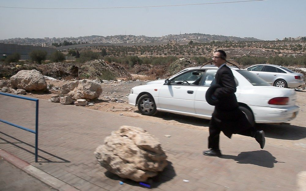 Израиль, дороги