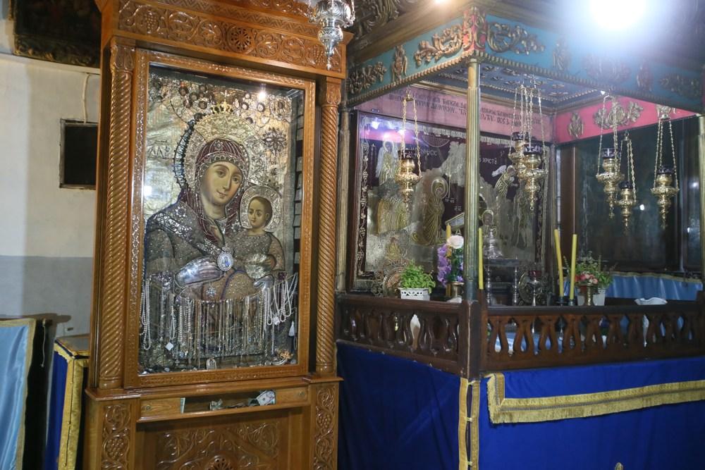 Вифлеем, храм Рождества