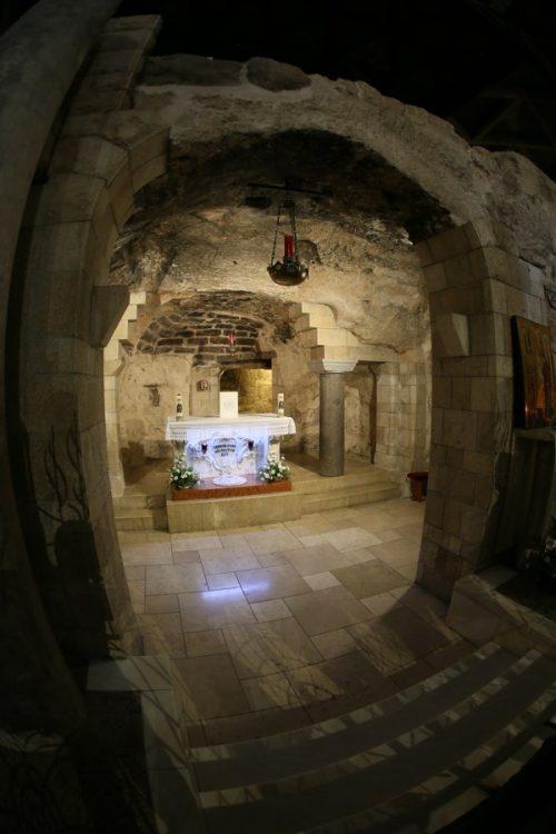 алтарь Католической Базилики