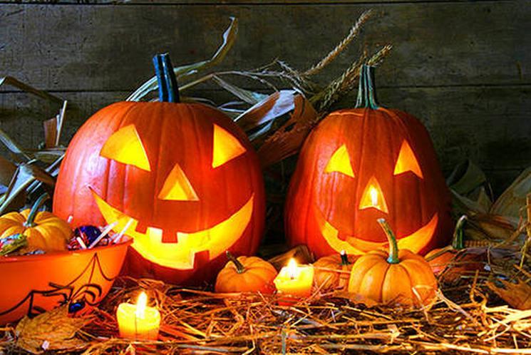 фишки дня, Хэллоуин