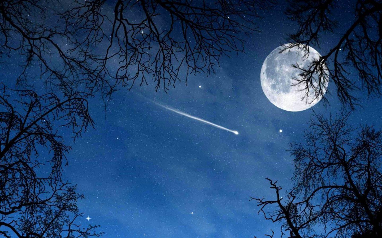 Магнитные бури и лунный календарь — с 2 ноября по 8 ноября
