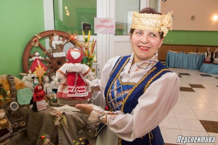 Фишки дня — 16 ноября, день белорусской куклы