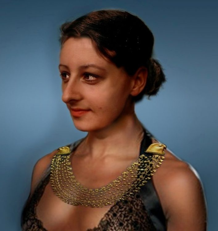Фишки дня — 2 ноября, царица Клеопатра