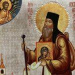 Фишки дня — 20 ноября, преподобный Лазарь Галисийский