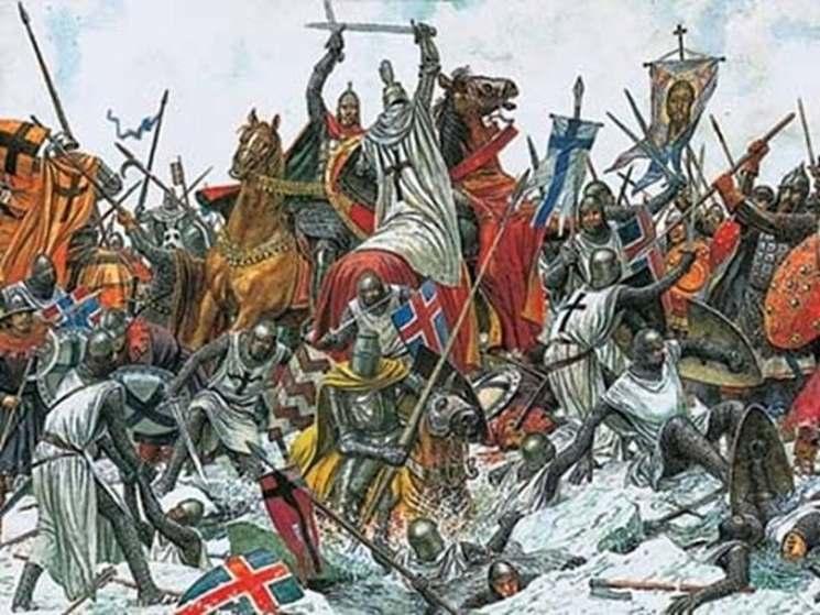Фишки дня — 23 ноября, день воинов Литвы