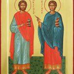 фишки дня, мученики Маркиан и Мартирий