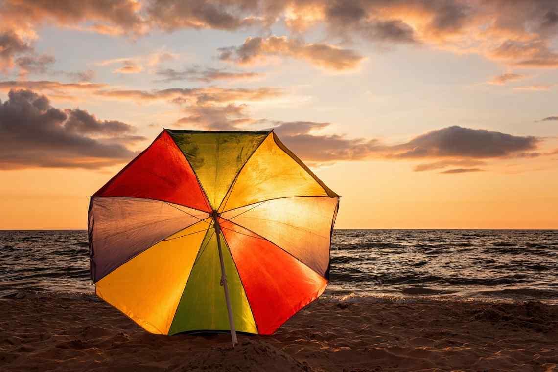 Тест от LifeGid — узнай свой характер по зонтику
