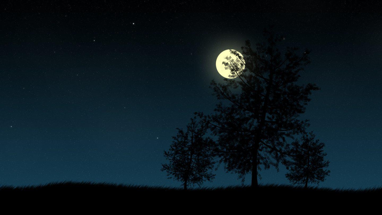Магнитные бури и лунный календарь — с 23 по 29 ноября