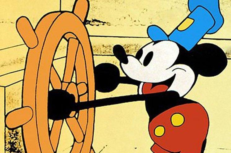 фишки дня, день рождения Микки Мауса