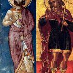 фишки дня, святые Роман и Варул