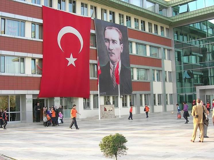 Фишки дня — 24 ноября, День учителя в Турции