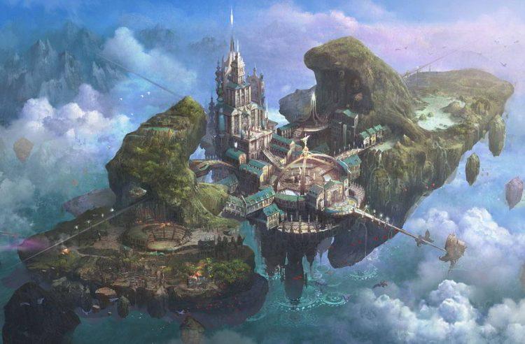 Страхи будущего, города будущего, город будущего