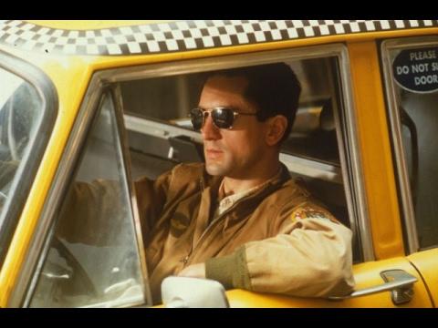 Роберт Де Ниро, Таксист, биография Де Ниро