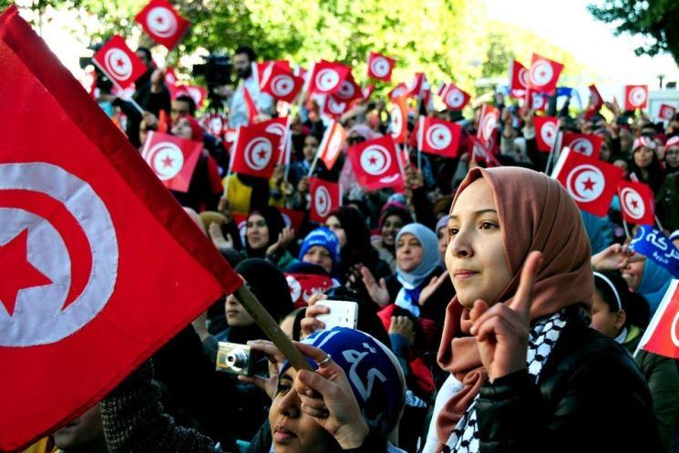 Фишки дня — 7 ноября, День новой эры в Тунисе, Тунис