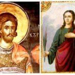 Фишки дня — 24 ноября, мученики Виктор и Стефанида