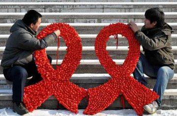 фишки дня, День борьбы со СПИДом