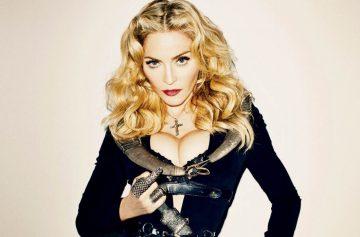 """Мадонна, Спецпроект """"Поклонники"""" Читайте больше на: http://lifegid.media/wp-admin/edit.php"""