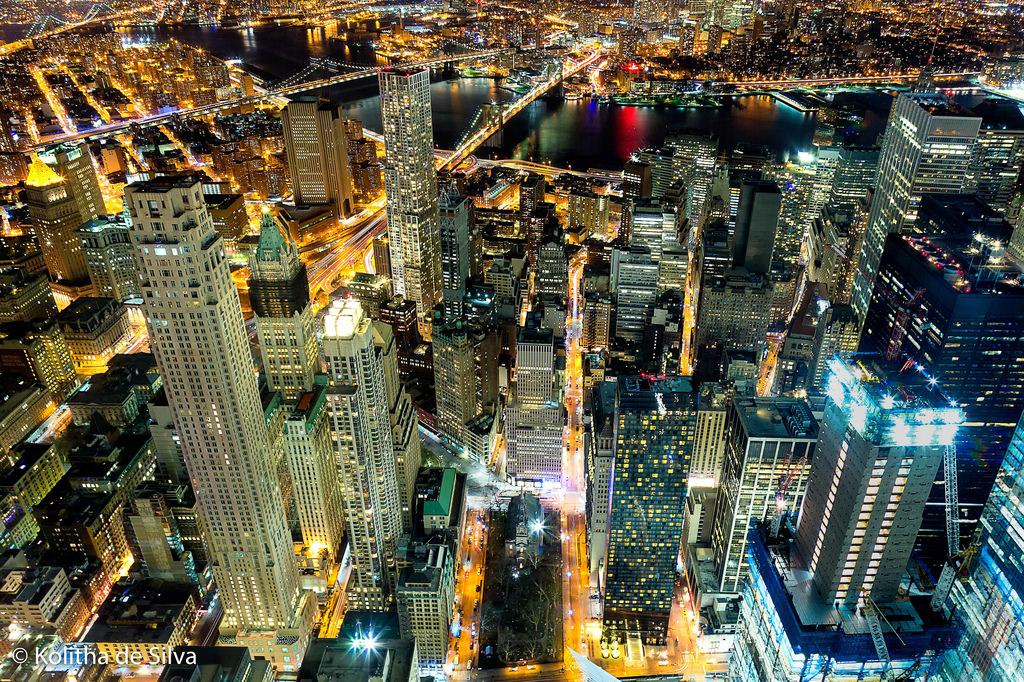 Рейтинг городов мира – 100 самых дешевых и дорогих