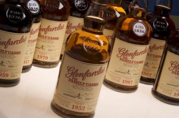 виски, гленфарклас
