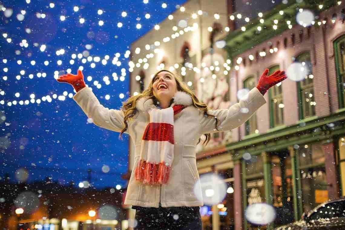 Тест от LifeGid — узнай свой характер по новогодней картинке