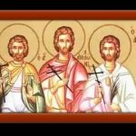 Фишки дня — 27 декабря, мученики Левкий, Фирс, Каллиник
