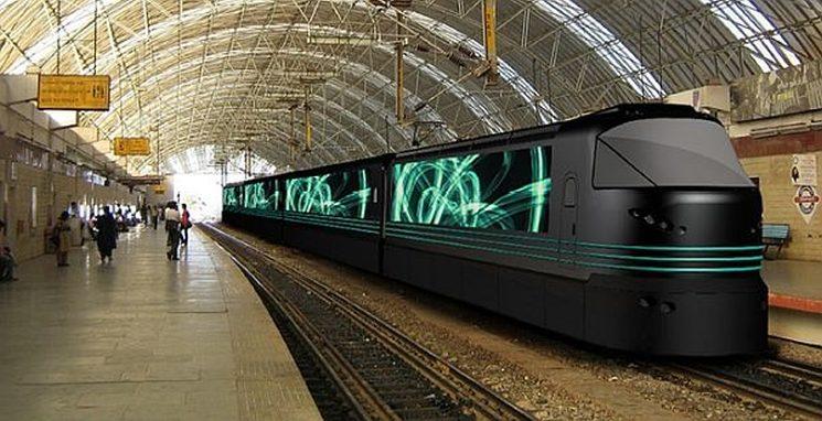 Фишки дня — 29 декабря, открытие метро в Днепропетровске