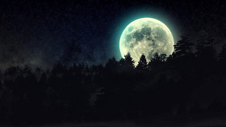 Магнитные бури и лунный календарь — с 28 декабря по 3 января