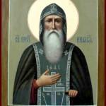 Фишки дня — 20 декабря, преподобный Нил Столобенский