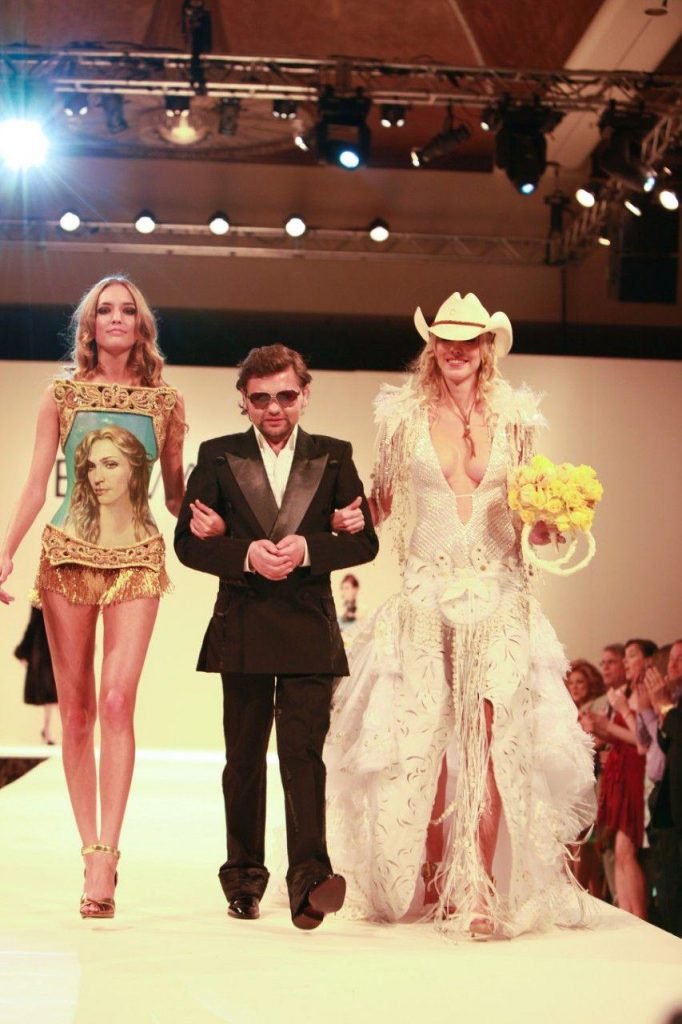 Мадонна, фанаты Мадонны, Ермаков платье Мадонны
