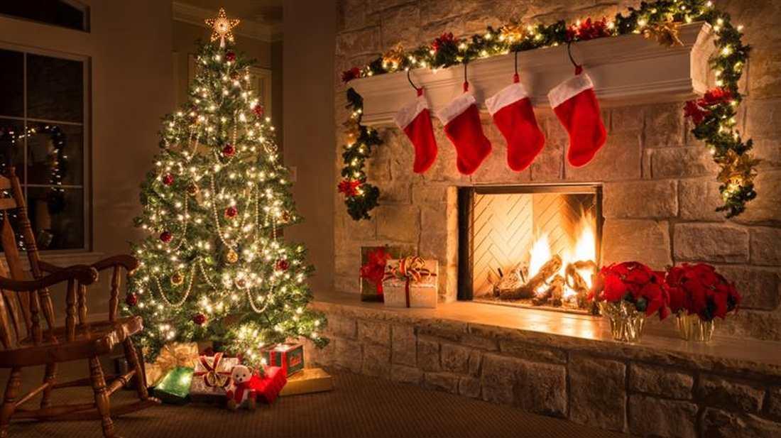 Фишки дня — 25 декабря. Гороскоп на сегодня, именинники и анекдот
