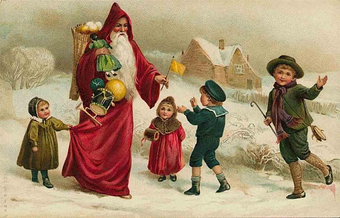 Фишки дня — 19 декабря. Гороскоп на сегодня, именинники и анекдот