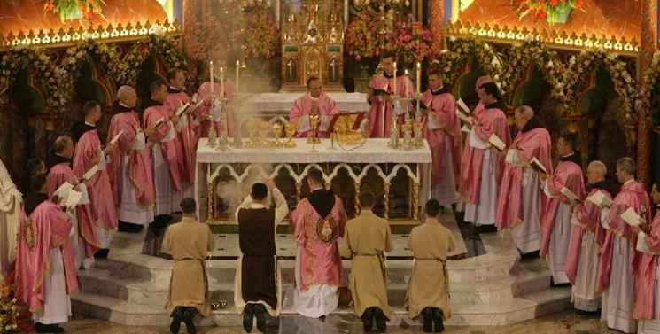 Фишки дня — 17 декабря, Третье воскресенье Адвента