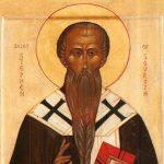 Фишки дня — 28 декабря, святитель Стефан исповедник, епископ Сурожский