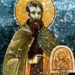 Фишки дня — 11 декабря, Преподобномученик Стефан новый