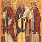 фишки дня, Святой Варлаам отшельник