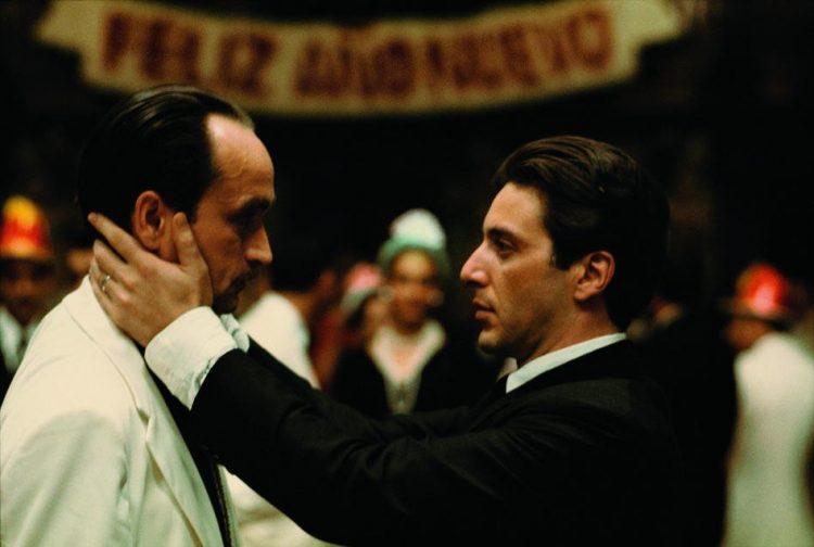Аль Пачино, биография Аль Пачино, кино, Голливуд