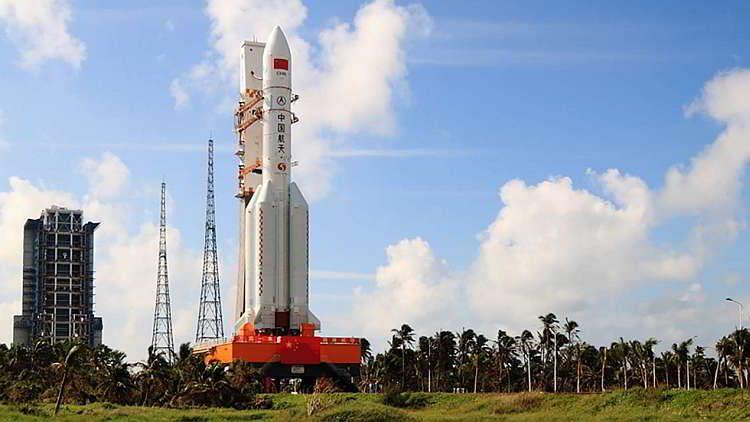 космонавтика, Новости космоса, Луна, Великий поход, ракета