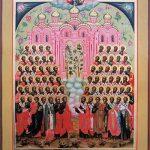 Фишки дня — 17 января, день собора 70 апостолов