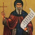 фишки дня, преподобный Антоний Великий