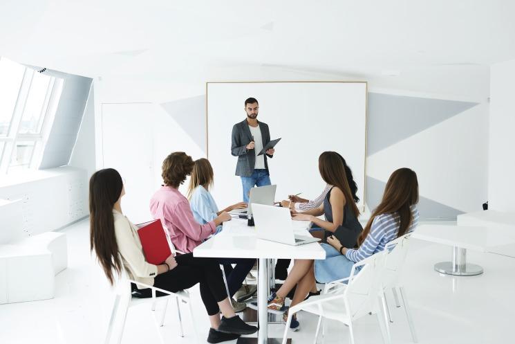 Как открыть бизнес-школу, класс, учеба