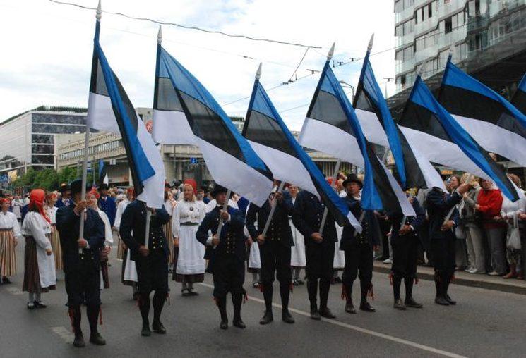 Фишки дня — 3 января, День памяти борцов Освободительной войны в Эстонии